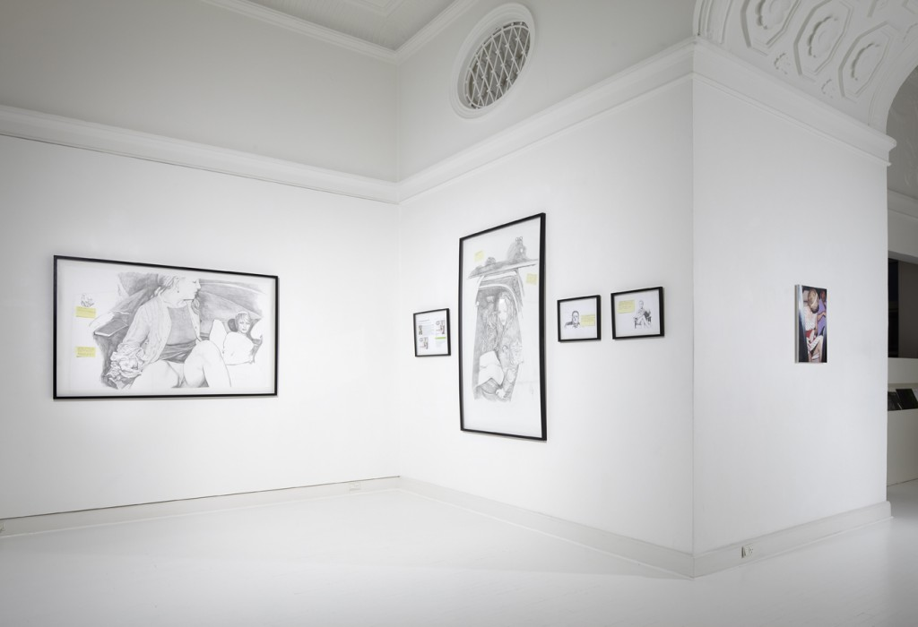 installation view3