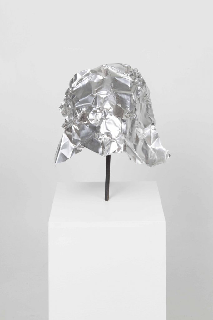 Tin Foil Helmet4