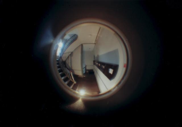 dørspion